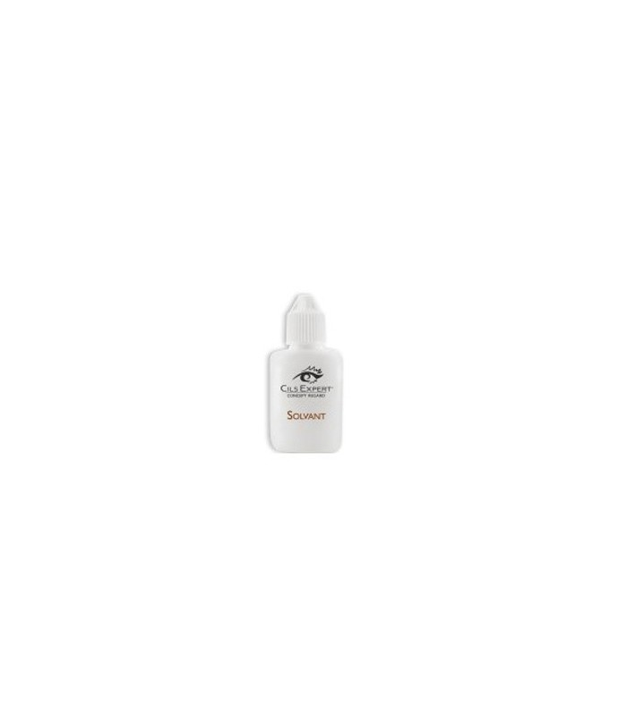 Solvant gel Cils Expert 20ml